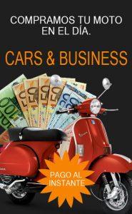 moto y dinero