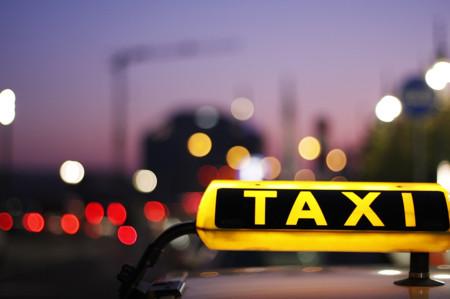 taxi por ciudad