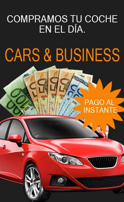 coche y dinero